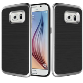 Galaxy S7 Motomo 3 in 1 Hybrid Case Hoesje