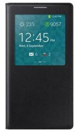 Galaxy Note 3 Window View Flip Cover Hoesje Met Chip