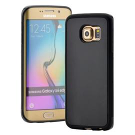 Galaxy S6 Edge Anti Gravity Case Sticky Kleefhoesje