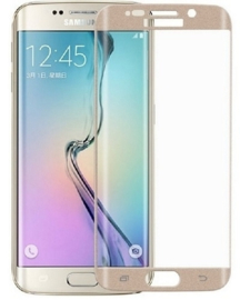 Galaxy S6 Edge Full Body 3D Tempered Glass Screen Protector