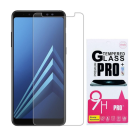 Galaxy A8 (2018) Tempered Glass Screen Protector