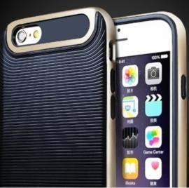 Iphone 6 / 6S Hybrid Crucial Armor Hoesje
