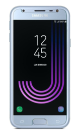 Galaxy J3 (2017) Tempered Glass Screen Protector