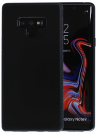 Galaxy Note 9 Anti Gravity Case Sticky Kleefhoesje