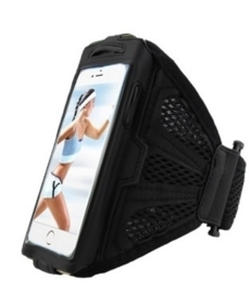 Universeel Sport Armband o.a. Galaxy S3, S4, S5, S6, Xperia Z3, Z5