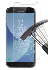 Galaxy J7 (2017) Tempered Glass Screen Protector