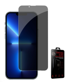 iPhone 13 Pro Max Privacy Tempered Glass Screen Protector