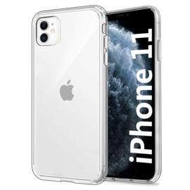 iPhone 11 Ultra Hybrid Bumper Case TPU + PC