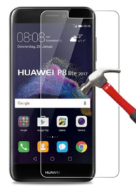 Huawei P8 Lite 2017 Tempered Glass Screen Protector