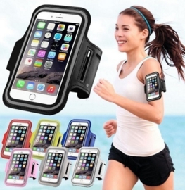 iPhone 6 / 6S / 7 / 8 Sport Armband Hoesje