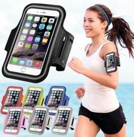 iPhone 6 / 7 / 8 / SE 2020 Sport Armband Hoesje