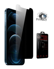 iPhone 12 / 12 Pro Privacy Tempered Glass Screen Protector