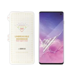 Galaxy S10 Premium 3D Curved Full Cover Folie Screen Protector