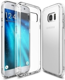 Galaxy S7 Ultra Hybrid Bumper Case TPU + PC