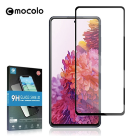 Galaxy S20 FE Premium Full Cover Tempered Glass Protector