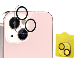 iPhone 13 Mini Camera Lens Tempered Glass Protector