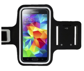 Sport Armband Hoesje Maat L o.a. Galaxy S7, S8, S9