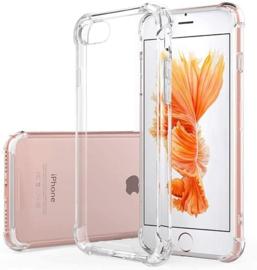 iPhone 7 / 8 / SE 2020 Ultra Hybrid Bumper Case TPU + PC