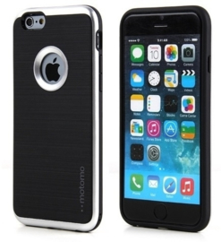 Iphone 6 / 6S Motomo 3 in 1 Hybrid Case Hoesje