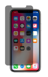 iPhone Xs Max Privacy Tempered Glass Screen Protector