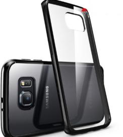 Galaxy S6 Ultra Hybrid Bumper Case TPU + PC