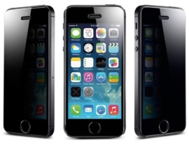 Iphone 5 / 5C / 5S / SE Privacy Tempered Glass Screen Protector