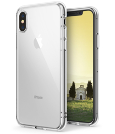 iPhone Xs Max Ultra Hybrid Bumper Case TPU + PC