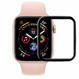 Apple Watch 40MM / 44MM 3D Tempered Glass Screen Protector