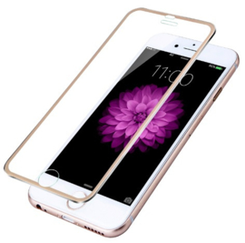 iPhone 7 / 8 Full Cover 3D Tempered Glass Screen Protector