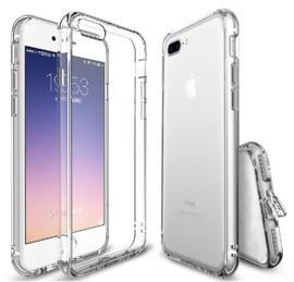 iPhone 7 Plus / 8 Plus Ultra Hybrid Bumper Case TPU + PC