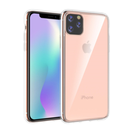 iPhone 11 Pro Ultra Hybrid Bumper Case TPU + PC