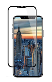 iPhone X / Xs Full Body 3D Tempered Glass Screen Protector