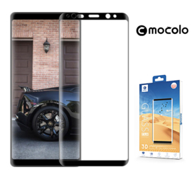 Note 8 Mocolo Premium Full Body 3D Tempered Glass Screen Protector