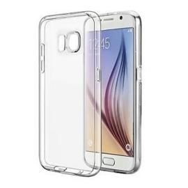 Galaxy S7 Transparant Soft TPU Hoesje