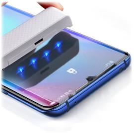 Huawei P30 Pro UV Liquid Glue 3D Tempered Glass Protector