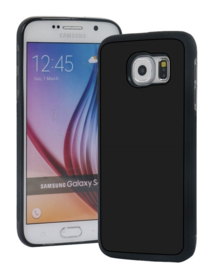 Galaxy S7 Anti Gravity Case Sticky Kleefhoesje