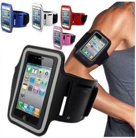 iPhone 5 / 5C / 5S / SE Sport Armband Hoesje