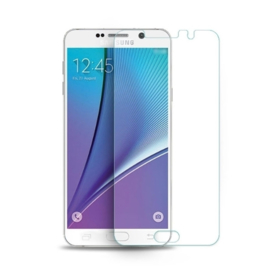 Galaxy Note 5 Tempered Glass Screen Protector
