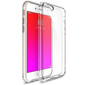 iPhone 6 / 6S Ultra Hybrid Bumper Case TPU + PC