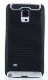 Galaxy Note 4 Hybrid Crucial Armor Hoesje