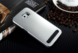 Galaxy S6 Motomo Metal Case