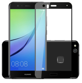 Huawei P10 Lite Full Cover Tempered Glass Screen Protector
