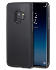 Galaxy S9 Anti Gravity Case Sticky Kleefhoesje