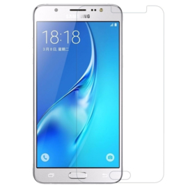 Galaxy J5 (2016) Tempered Glass Screen Protector