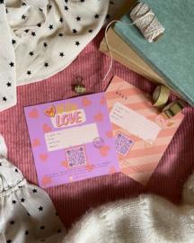 Giftcard ''BULU''