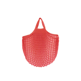 It-Girl Netbag - Red