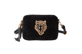"Buluci - ""TIGER"" - Velvet Black"
