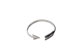 """Stainless steel arrow"" Bracelet"