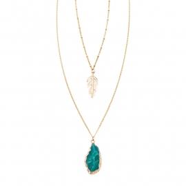 """Batu Treasure"" Necklace"