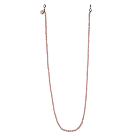 """Suncord - """"Coated Chain""""- pink"""